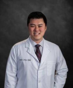 Dentist Aristo J. Shyn