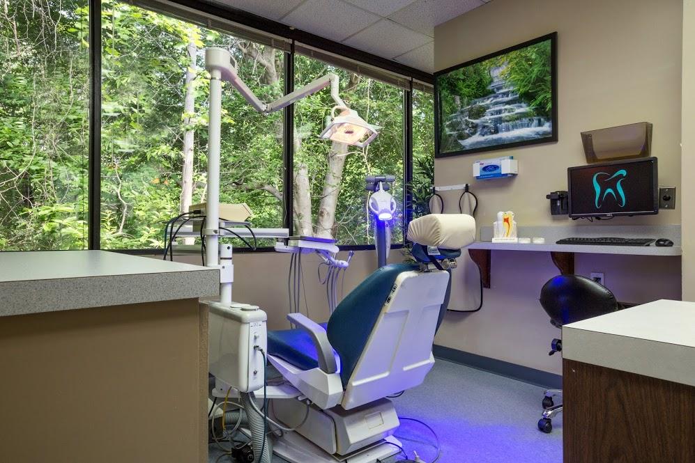 Norcross dental office